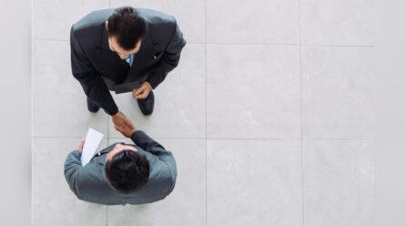 El socio perfecto: 5 ejemplos de duplas que iniciaron empresas exitosas