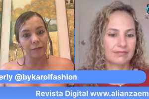 Entrevista con Yerly de @bykarolfashion