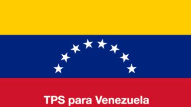 TPS para venezolanos: lo que debes saber sobre el estatus de protección temporal otorgado por el gobierno Biden