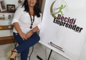 La Coach Lucy Alzualde Entrevista a Adhir Uzcategui de La Alianza Empresarial