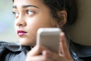 Las 3 redes sociales favoritas de los adolescentes de Estados Unidos (y ninguna es Facebook)