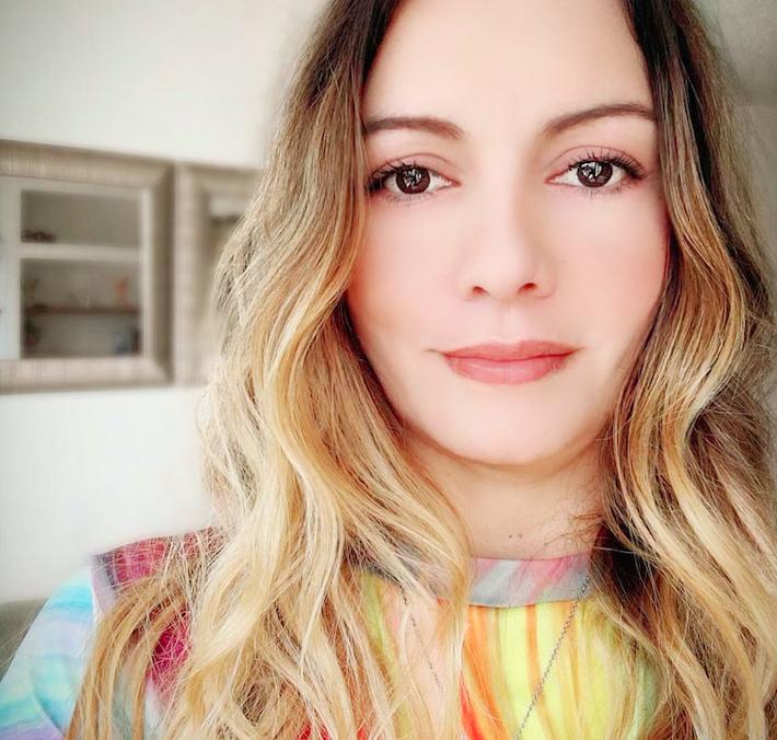Angela Ortiz nos habla de Angeloterapia y en que consiste y como nos afecta en nuestros emprendimientos