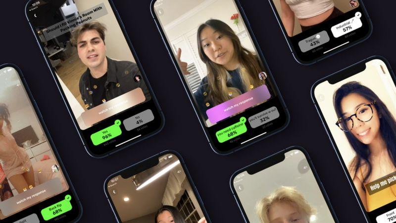 NewNew, la app en la que pagas para controlar la vida de otra persona