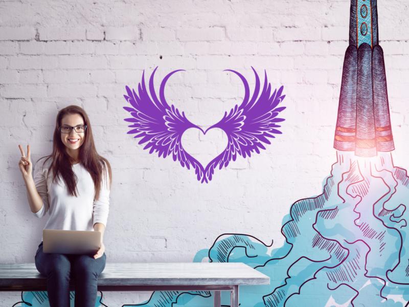 ¿Cómo identificar con la ayuda de los Ángeles si tu emprendimiento está alineado a tu propósito ?