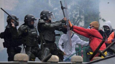 Colombia: por qué el país está en un escenario sin precedentes