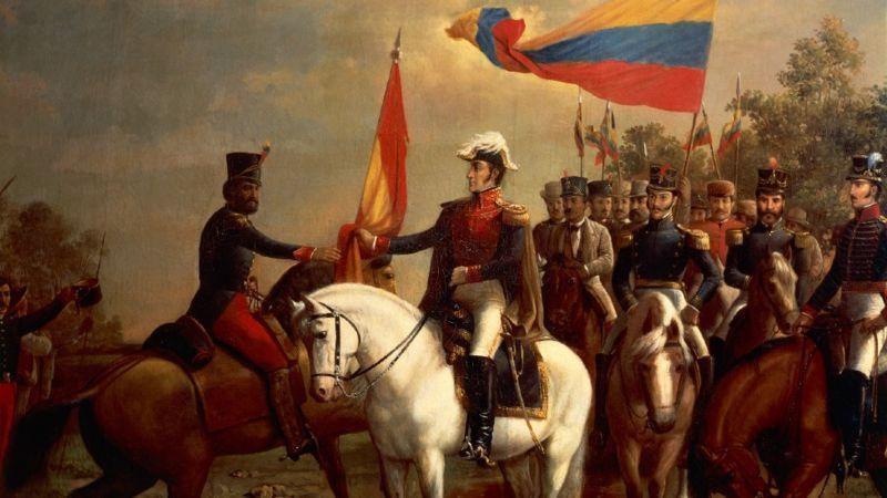 María Antonia Bolívar, la hermana del Libertador que no quiso la independencia
