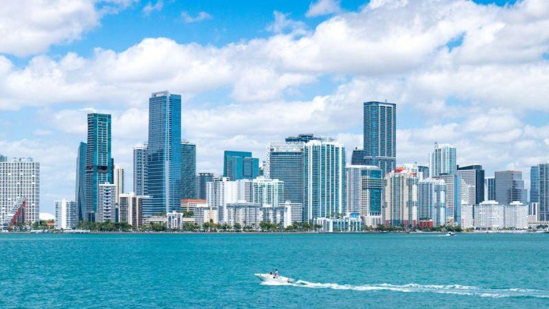 """La nueva """"fiebre"""" de Miami: cómo la ciudad es un imán para gente y negocios"""