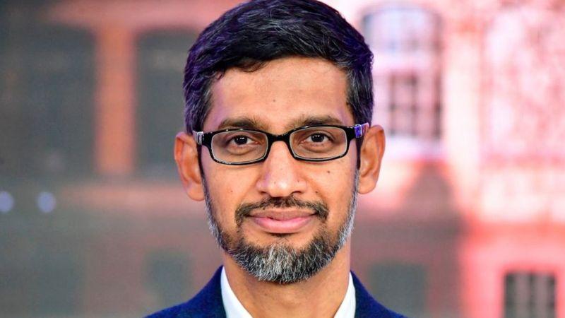 """La inteligencia artificial """"más profundo que el fuego, la electricidad o internet"""