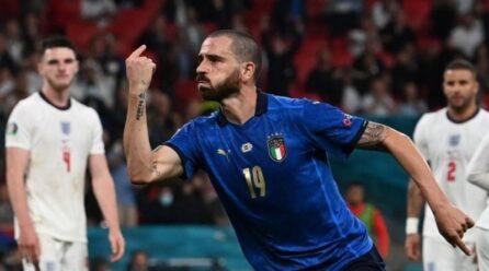 Italia vuelve a ganar la Eurocopa después de 53 años tras derrotar a Inglaterra por penales