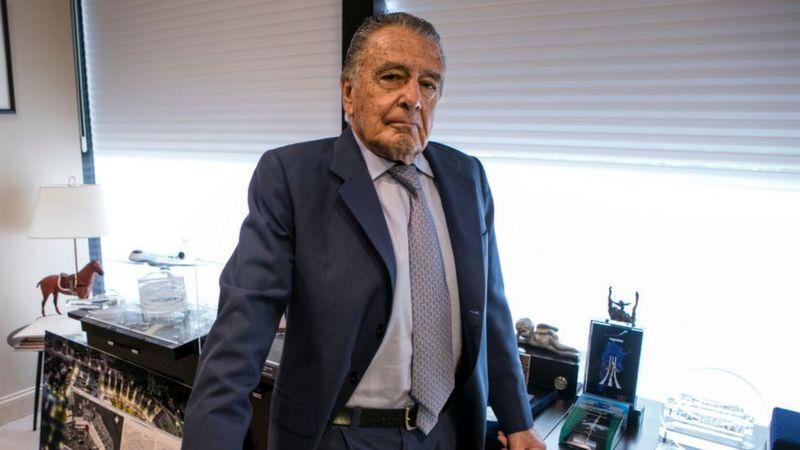 Aumento de multimillonarios en América Latina durante la pandemia