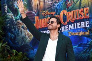 """""""Jungle Cruise"""": Edgar Ramírez nos habla de su personaje"""
