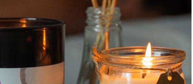 "Entrevista Con Ileana Gonzalez de Fragrance Light  ""Velas Organicas"""
