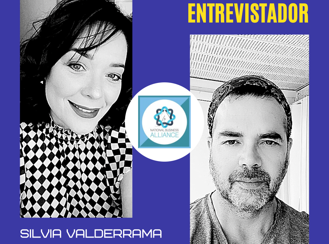 La maquilladora Silvia Valderrama «Introspectiva»