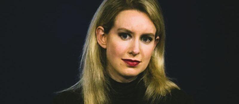 Elizabeth Holmes: el mundo de mentiras y secretos