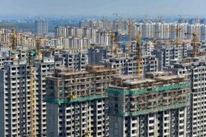 90% de los ciudadanos chinos sean propietarios de sus casas