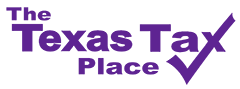 The Texas Tax Place