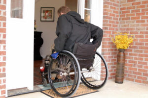 Handicap Remodeling - Home accessibility