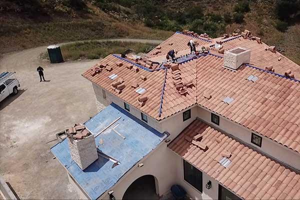 Level 1 Roofer Sacramento CA