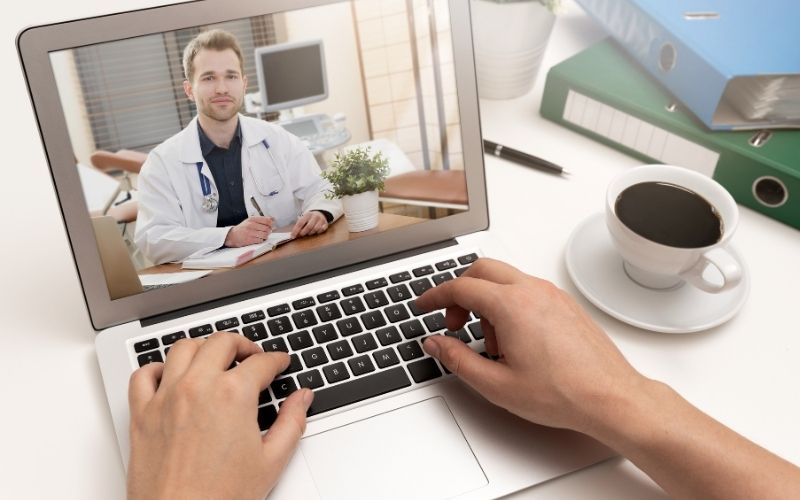 Can I Set A Virtual Appointment With A Specialist?