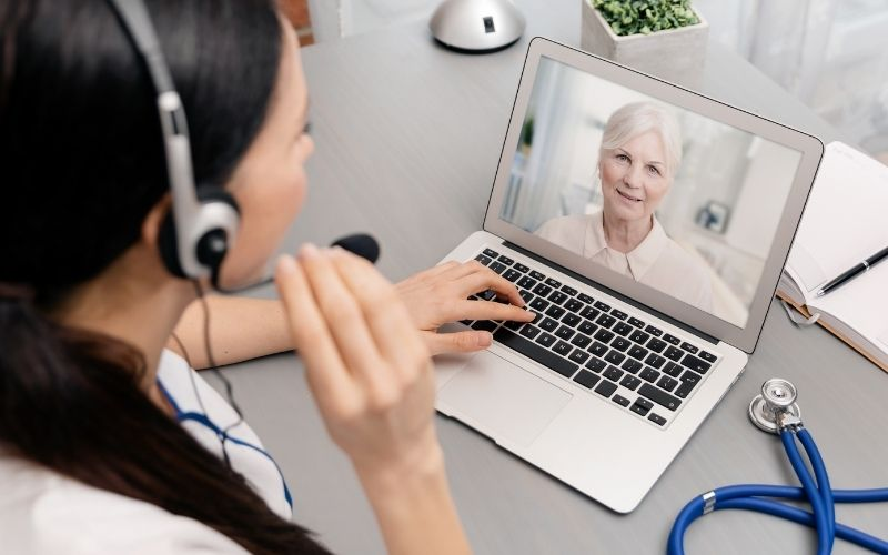 Does Telemedicine Cost Less Than In-Office Visits?