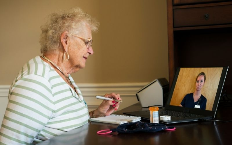 Telemedicine: Innovation Meets Practicality