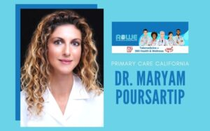 Type 2 Diabetes_ Maryam Poursartip MD