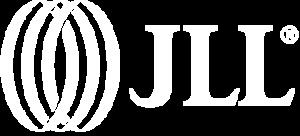 JLL Logo - white