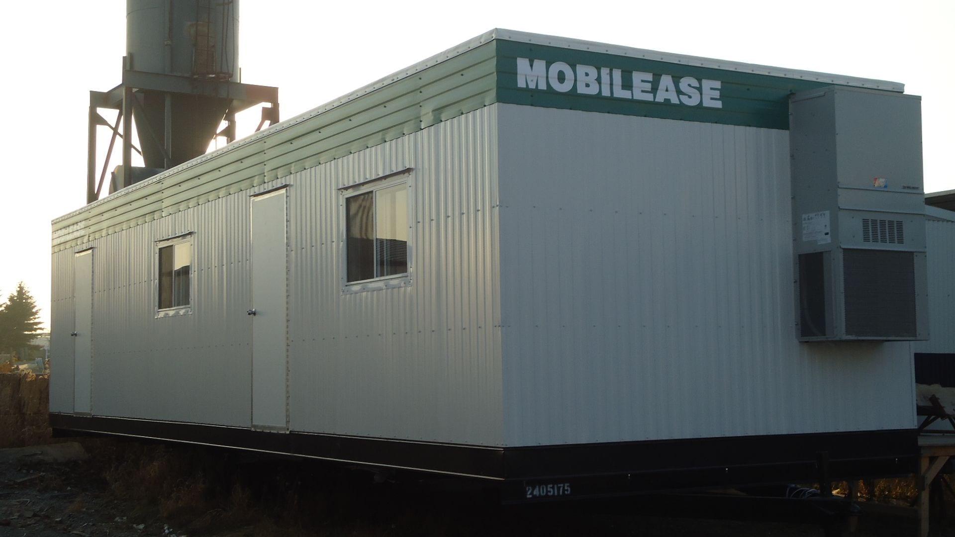 Mobilease Rentals Inc