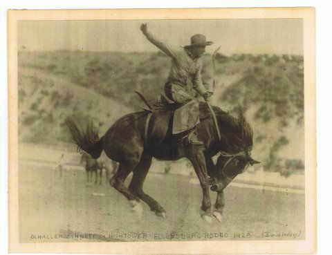 Rodeo 1928