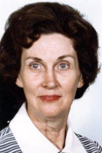Carol Walen (image courtesy of Flintofts Funeral Home)