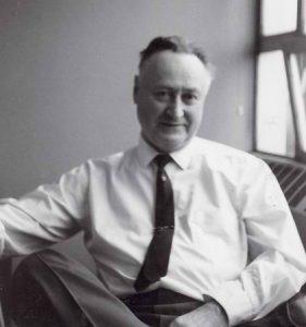 Paul Koss