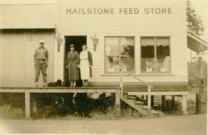 Hailstone Feed Store