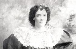 Jenny Tibbetts
