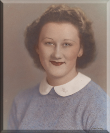 Patricia Louise Curri