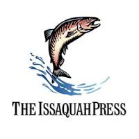 Issaquah Press logo