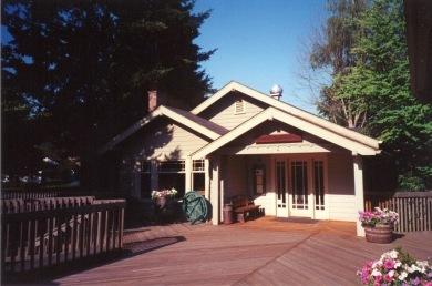 Anderson House II