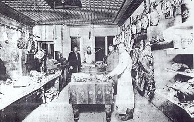 Finney's Market