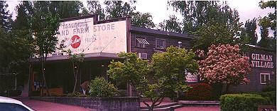 Gilman Village