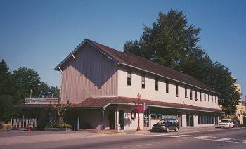 The Grange Mercantile