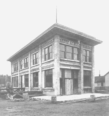 Issaquah Bank