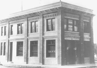 Bank of Issaquah