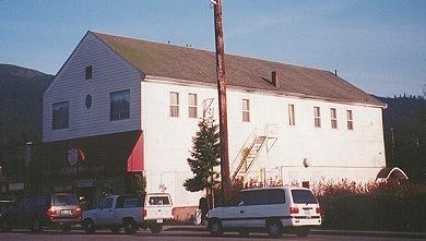 Masonic Hall, 1999