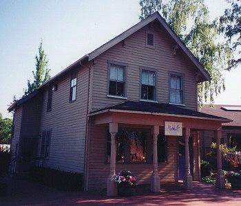 McQuade House
