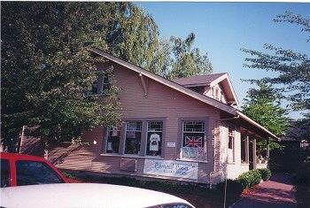 Mine Superintendent's House
