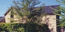 Pedegana House
