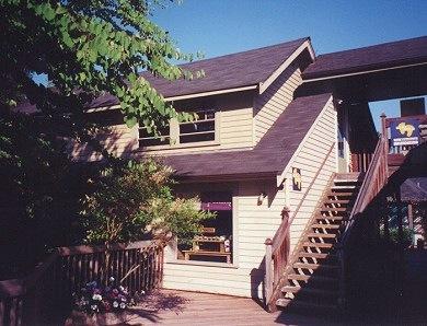 Schomber House II