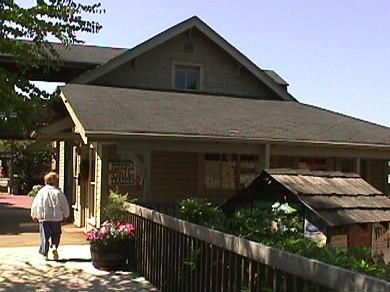 Schomber House