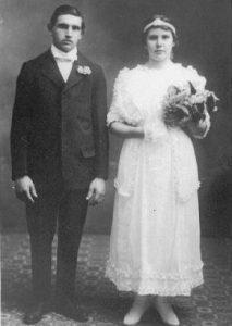 Ed Seil & Josephine Wood