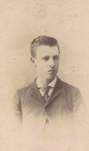 John J. Eastlick, c 1891