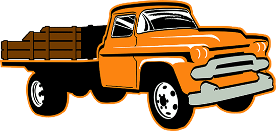 Junk Truck MN